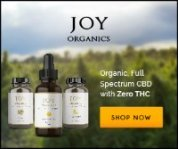 Organic, Pharmaceutical-Grade Hemp CBD Products