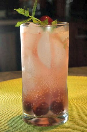 Alcoholic Beverage Recipes