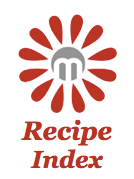 Mavenjoy Recipe Index