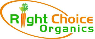 Right Choice Organics - Blue Ridge, GA