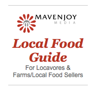 Local Foods Guide